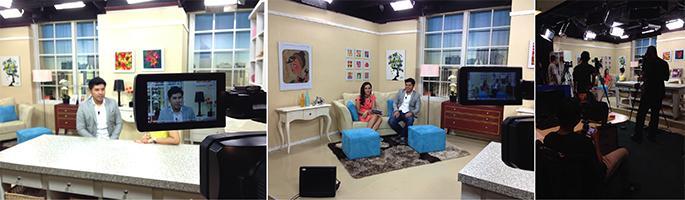 "MNC Home & Living Talkshow ""Arsitektur Tropis Sebagai Hunian Modern"" bersama NIMARA Architects"