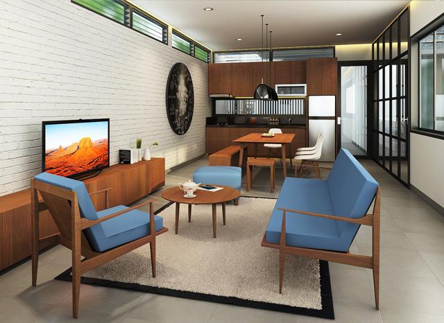 Shiri Residence