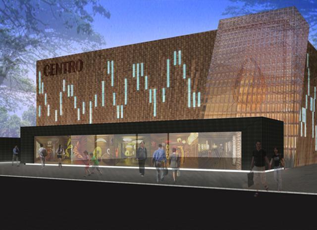Centro Gallery