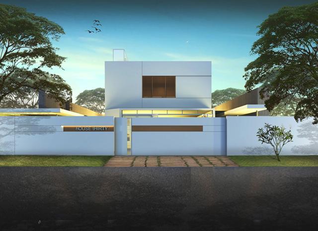 House 30