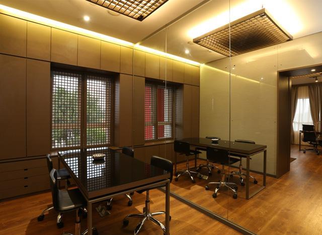 PDIP Office