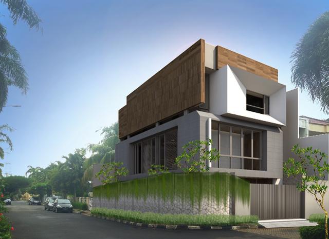 DH House